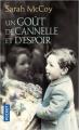 Couverture La Bonne Etoile d'Elsie / Un goût de cannelle et d'espoir Editions Pocket 2019