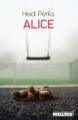 Couverture Alice Editions Préludes 2019
