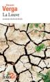 Couverture La Louve Editions Folio  (2 €) 2018