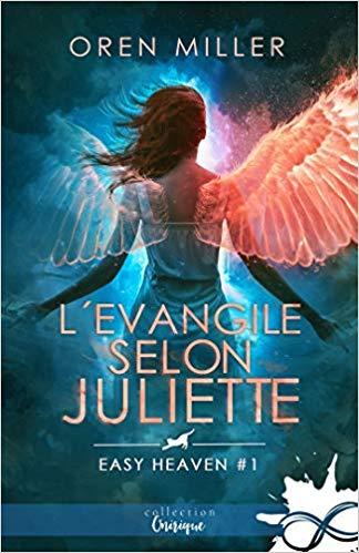 Couverture Easy heaven, tome 1 : L'évangile selon Juliette