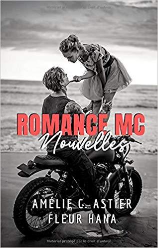 Couverture Romance MC