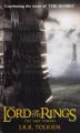 Couverture Le Seigneur des Anneaux, tome 2 : Les deux tours Editions HarperCollins 2012