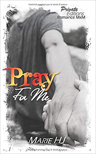 Couverture Pray For Me