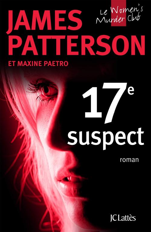 Couverture Le women murder club, tome 17 : 17ème suspect