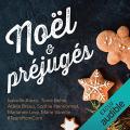 Couverture Noël et préjugés Editions Audible studios 2019