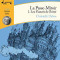 Couverture La Passe-miroir, tome 1 : Les fiancés de l'hiver Editions Audible studios 2019