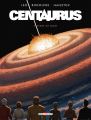 Couverture Centaurus, tome 5 : Terre de mort Editions Delcourt (Néopolis) 2019