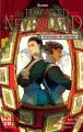 Couverture The Promised Neverland (roman) : Souvenirs de mamans Editions Kazé (Shônen) 2020