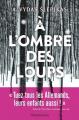 Couverture À l'ombre des loups Editions Flammarion (Littérature étrangère) 2020