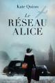 Couverture Le réseau Alice Editions Hauteville 2020
