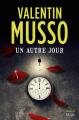 Couverture Un autre jour Editions Seuil (Thriller) 2019