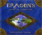 Couverture Eragon : Le guide d'Alagaësia Editions Doubleday 2009