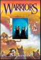 Couverture La Guerre des clans, cycle 1, tome 2 : A feu et à sang Editions HarperCollins 2007