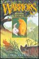 Couverture La Guerre des clans, cycle 1, tome 4 : Avant la tempête Editions HarperCollins 2007