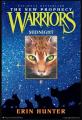 Couverture La guerre des clans, cycle 2 : La dernière prophétie, tome 1 : Minuit Editions HarperCollins 2008