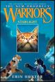 Couverture La guerre des clans, cycle 2 : La dernière prophétie, tome 4 : Nuit étoilée Editions HarperCollins 2008
