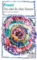Couverture Du côté de chez Swann Editions Folio  2019