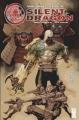 Couverture Silent Dragon Editions Glénat (Comics) 2019