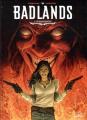 Couverture Badlands, tome 3 : Le Grand Serpent Editions Soleil 2018