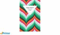 Couverture Trois gouttes de sang Editions Zulma (Poche Z/a) 2019