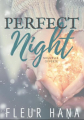 Couverture Perfect Night Editions AFNIL 2019