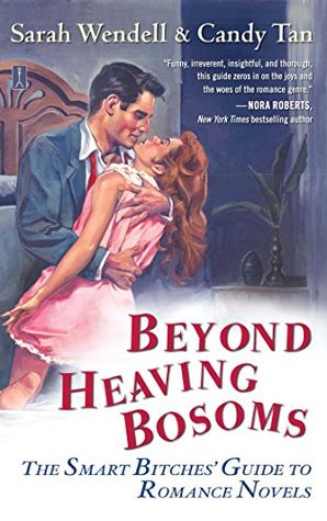 Couverture Beyond heaving bosoms