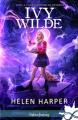 Couverture Ivy Wilde, tome 3 : S.O.S. fantômes en détresse Editions Infinity (Urban fantasy) 2019