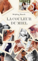 Couverture La couleur du miel  Editions HLab 2019
