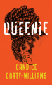 Couverture Queenie Editions Gallery Books 2019