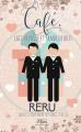 Couverture Café, lait de poule et jambe de bois Editions MxM Bookmark (Romance) 2019