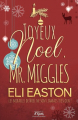 Couverture Joyeux Noël, Mr. Miggles Editions MxM Bookmark (Romance) 2019