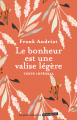Couverture Le bonheur est une valise légère Editions Marabout (Les petits collectors) 2019