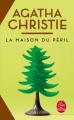 Couverture La Maison du péril Editions Le Livre de Poche 2019