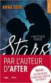 Couverture Stars, tome 1 : Nos étoiles perdues Editions Hugo & cie (Poche - New romance) 2019