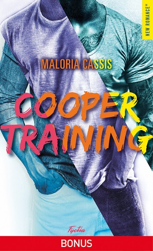 Couverture Cooper Training, tome hs