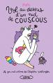 Couverture Vol au-dessus d'un nid de couscous Editions Michel Lafon 2019