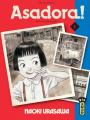 Couverture Asadora !, tome 1  Editions Kana (Big) 2020