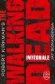 Couverture The Walking dead, intégrale Editions Le Livre de Poche 2019