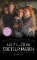 Couverture Les Quatre Filles du docteur March / Les Filles du docteur March Editions Hachette 2019