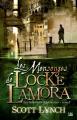 Couverture Les Salauds Gentilshommes, tome 1 : Les Mensonges de Locke Lamora Editions Bragelonne 2014