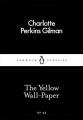 Couverture La séquestrée / Le Papier peint jaune Editions Penguin books 2015