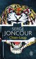 Couverture Chien-loup Editions J'ai Lu 2019