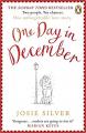 Couverture Un jour en décembre Editions Penguin books 2018