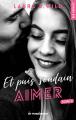 Couverture Et puis soudain, tome 4 : Aimer Editions Hugo & cie (Poche - New romance) 2019