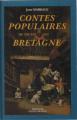 Couverture Contes populaires de toutes les Bretagne Editions Ouest-France 1993
