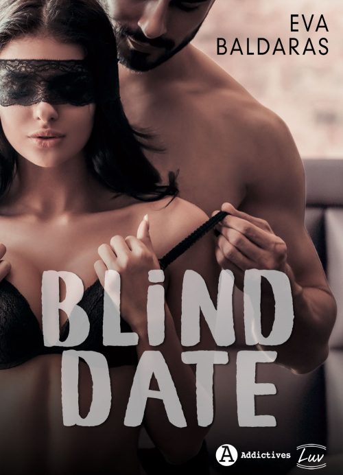 Couverture Blind Date