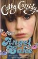 Couverture Aux délices des anges Editions Puffin Books 2011