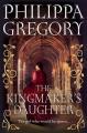 Couverture La fille du faiseur de rois Editions Simon & Schuster 2012