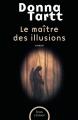 Couverture Le maître des illusions Editions Plon (Feux croisés) 2014