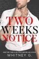 Couverture Deux semaines de préavis Editions Autoédité 2018
